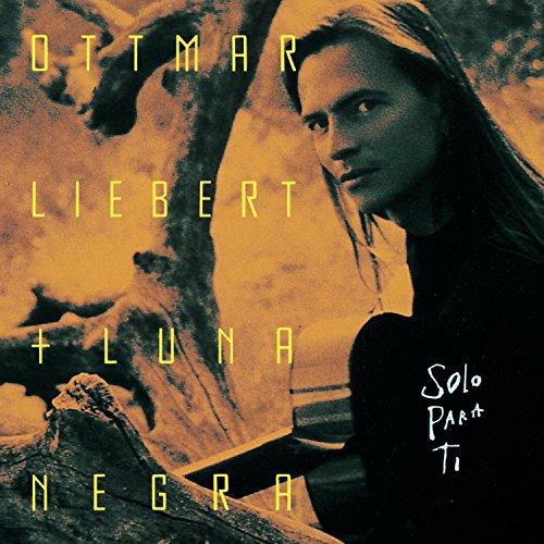 Ottmar Liebert - Solo Para Ti