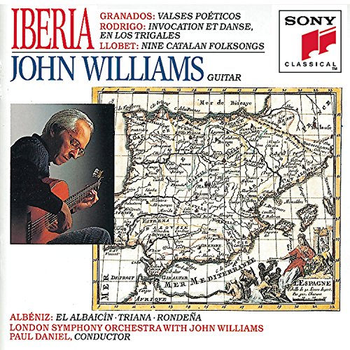 John Williams - Iberia
