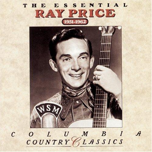 Ray Price - Essential Price: 1951