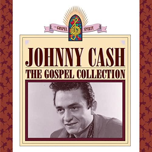 Johnny Cash - Gospel Collection
