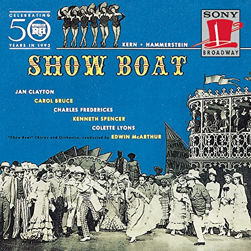 Original Cast Recording - Showboat (1946 Rev.)