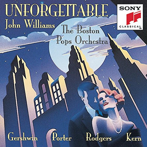 Boston Pops^Williams - Unforgettable By Boston Pops^Williams