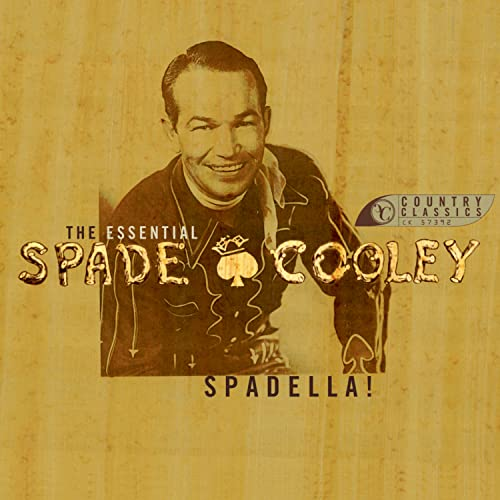 Spade Cooley - Essential