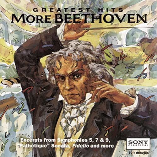 Beethoven, L.V. - More Greatest Hits