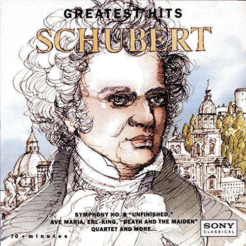 Schubert^Stern^Bernstein^Nyp - Greatest Hits