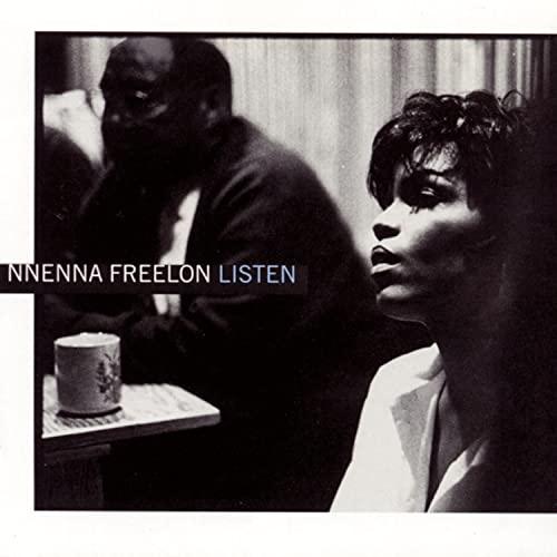 Freelon, Nnenna - Listen
