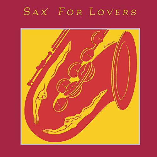 Various - Sax for Lovers