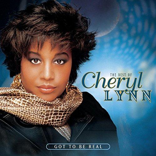 Cheryl Lynn - Got to Be Real: Best of