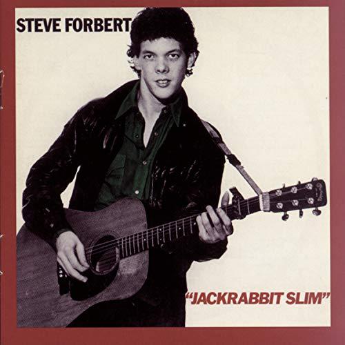 Forbert, Steve - Jackrabbit Slim