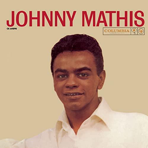Mathis, Johnny - Johnny Mathis By Mathis, Johnny