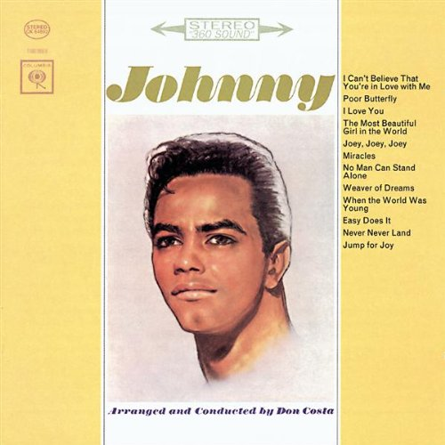 Mathis, Johnny - Johnny