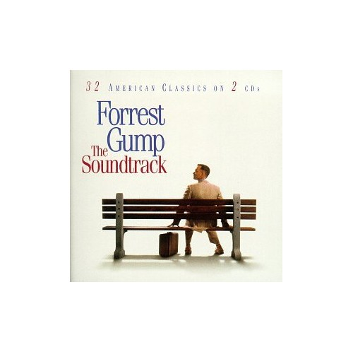 Various Artists - Forrest Gump / O.S.T.