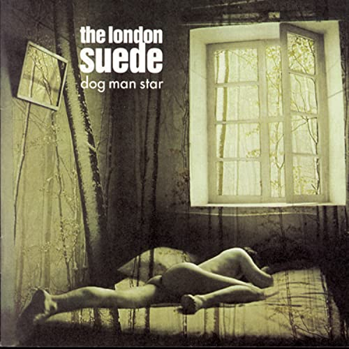 London Suede, the - Dog Man Star