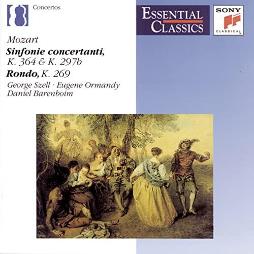 Mozart, W.a. - Sinfonia Concertante (2)