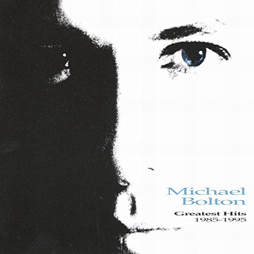 Michael Bolton - Greatest Hits 85