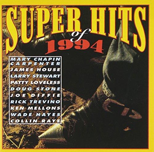 Super Hits - Of 1994