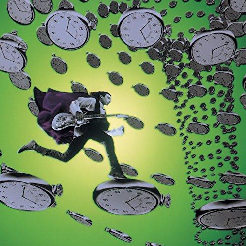 Satriani, Joe - Time Machine