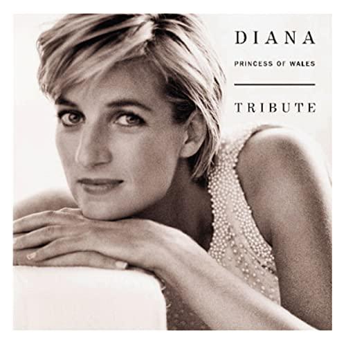 Various - Diana Princess of Wales Tribute