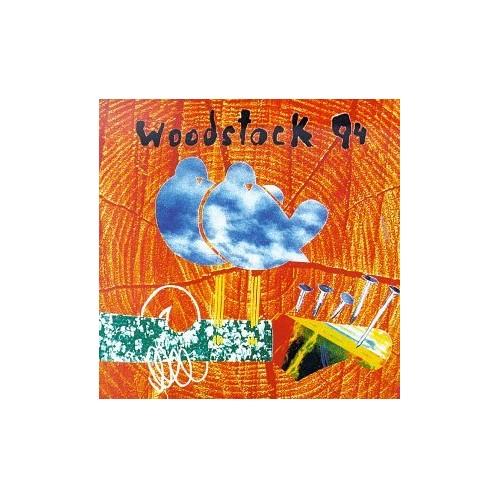 Various - Woodstock 94