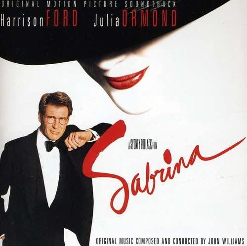Sting - Sabrina