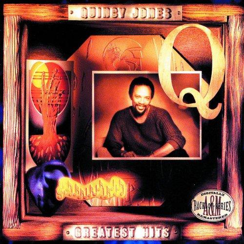 Greatest Hits By Quincy Jones