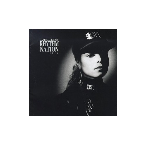 Janet Jackson - Rhythm Nation 1814 By Janet Jackson