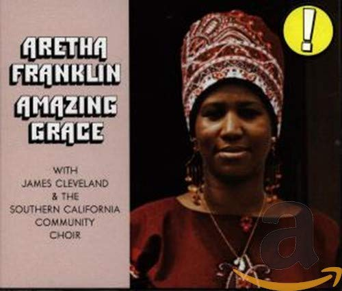 Franklin, Aretha - Amazing Grace By Franklin, Aretha
