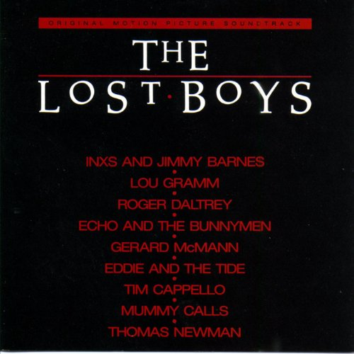 O.S.T. - The Lost Boys By O.S.T.