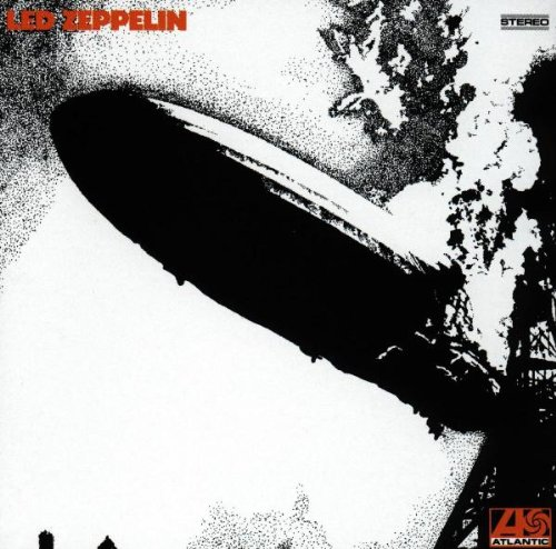 Led Zeppelin - Led Zeppelin 1 By Led Zeppelin
