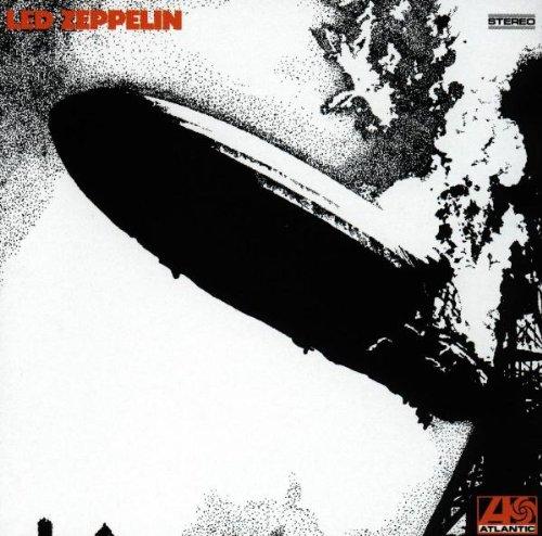 Led Zeppelin - Led Zeppelin 1