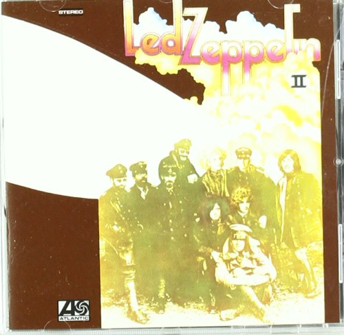 Led Zeppelin - Led Zeppelin II By Led Zeppelin