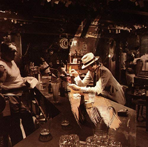 Led Zeppelin - In Through The Out Door By Led Zeppelin