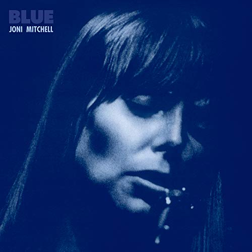 Joni Mitchell - Blue By Joni Mitchell