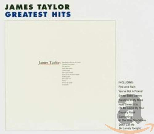 James Taylor - James Taylor: Greatest Hits