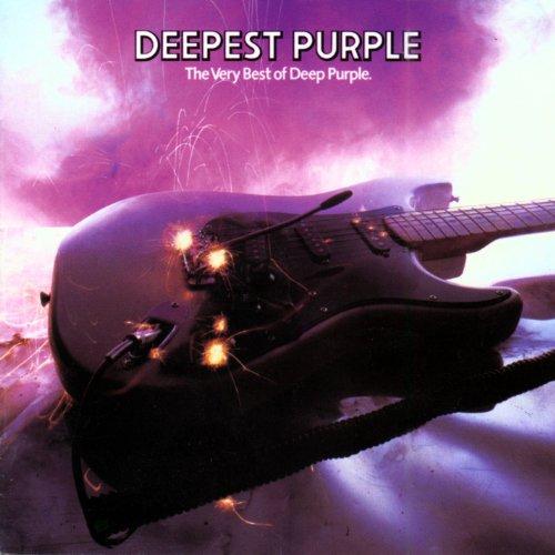 Deep Purple - Deepest Purple By Deep Purple