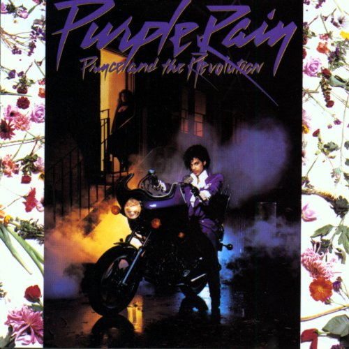 Prince and The Revolution - Purple Rain By Prince and The Revolution