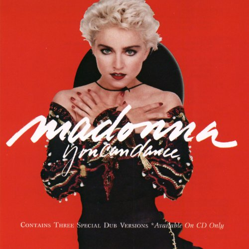 Madonna - You Can Dance By Madonna