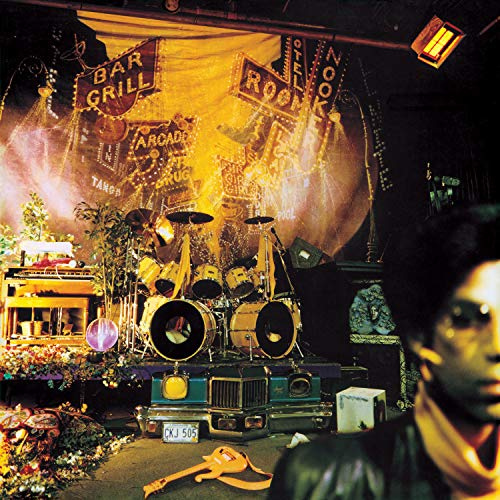 Prince - Sign 'o' The Times By Prince