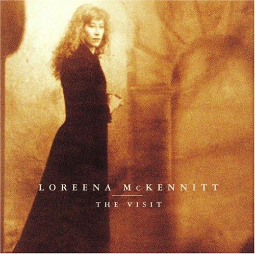 Mckennitt, Loreena - Visit By Mckennitt, Loreena