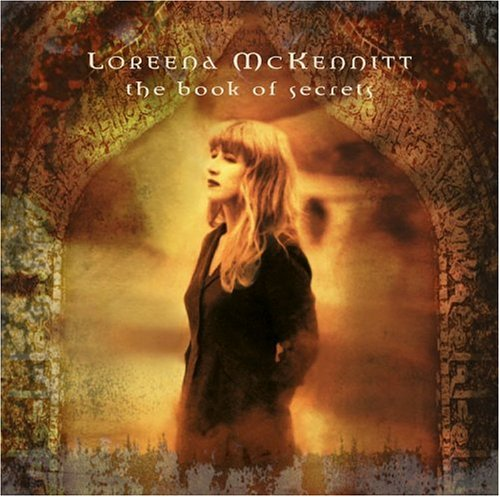 Loreena Mckennitt - Book of Secrets By Loreena Mckennitt