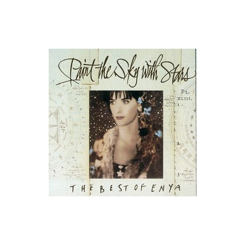 Enya - Paint Sky With Stars: Best of