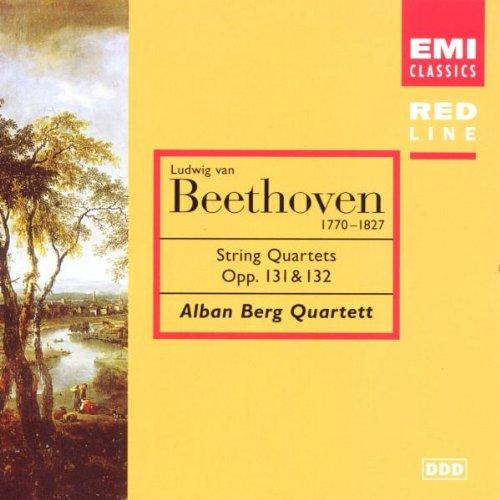 Beethoven: String Quartets, Op.131