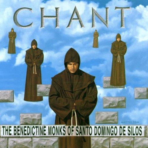 Monks of Santo Domingo De Silos - Chant By Monks of Santo Domingo De Silos