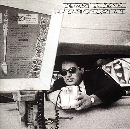 Ill Communication By Beastie Boys