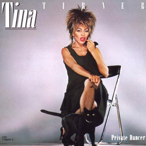 Tina Turner - Private Dancer By Tina Turner
