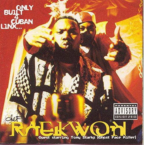 Only Built 4 Cuban Linx... By Raekwon