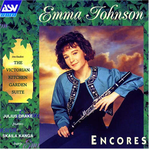 Encores - Emma Johnson