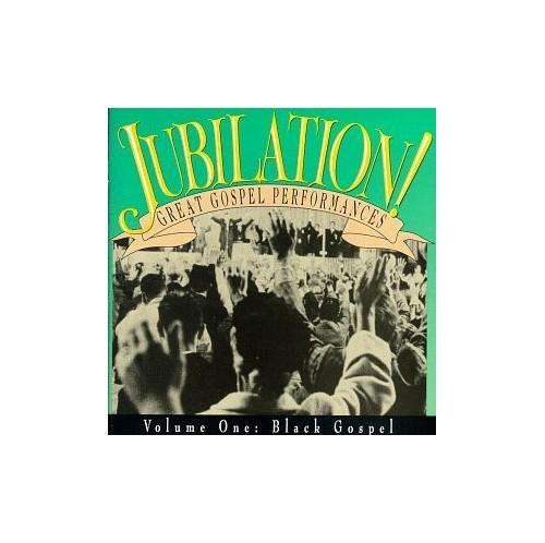 Various - Jubilation 1: Black Gospel