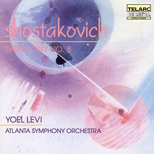 Yoel Levi - Shostakovich: Symphony No. 8