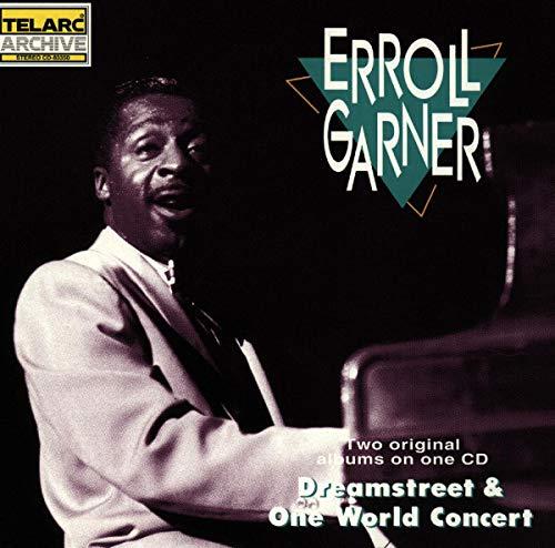 Erroll Garner - Dreamstreet / One World Concert